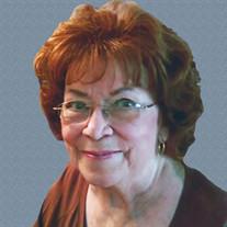 Susan  Esther  Schemenauer