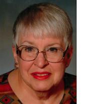 Carol Ellen Fancher