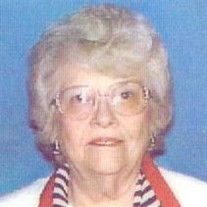 Norma Huff Phillips
