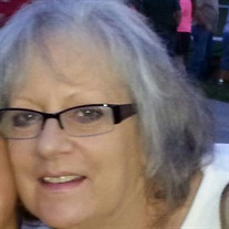 Deborah Ann Ferrell