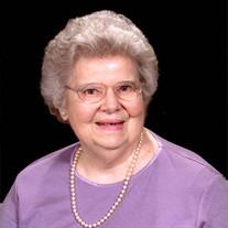 Betty  Charping Hulme