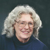 Martha Marie Kramer