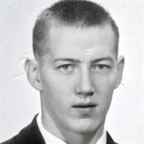 I. Melvin Cordrey