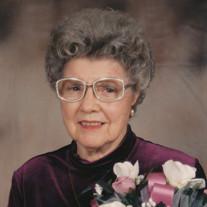 Dixie Lee Morrison