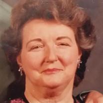 Nellie Mae Barrett Adams