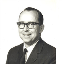 Richard Edward Reece