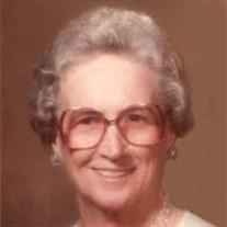 Margaret O Dal Maso