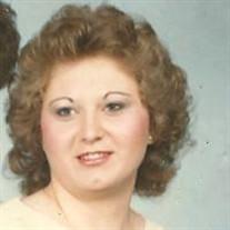 Gina Marie Paschal