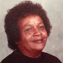 Ethel Mae Rodgers