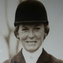 Sally Harrison Young