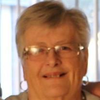 Margaret Kathleen Leeming