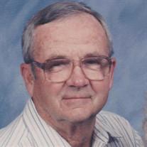 """Robert F. """"Bob"""" Caplinger"""