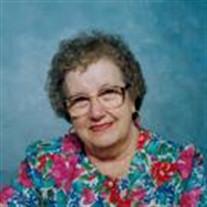 Ida Mae Worley