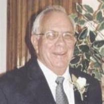 Clyde Arthur Oliver Sr.