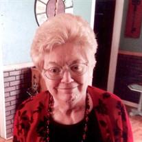 Florence Charlene Collins