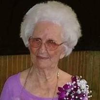 Mrs. Ruth Ofelia Holland