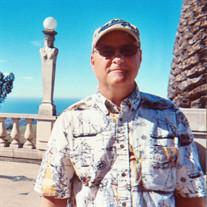 Barry Andrew Rezac