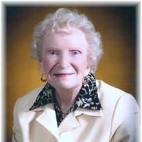 Marjorie J Jones