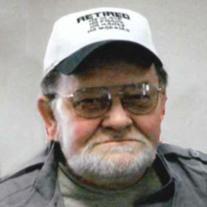 Mr. Thomas Maurice Burrow Sr.
