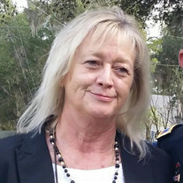 Carol Patricia McDonald