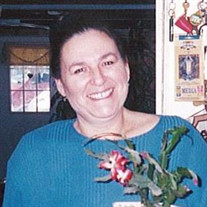 Peggy L. (Buffington) Ortel
