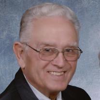 Paul Francis Zarek