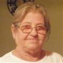 Margaret Sehlinger Sparks