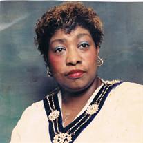 Gail M Hayes
