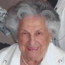 Mary  Vannucci