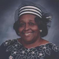 Mrs.  Jessie Mae  Bragg