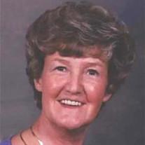Mrs. Greta Hill Jones