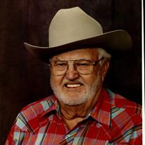 Mr. Joseph Rodney Cash