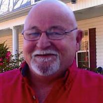 Curtis Ray Carson