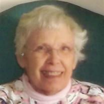Mrs. Louise F. Pohlman
