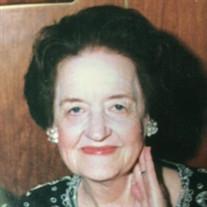 Betty Ann Corrie