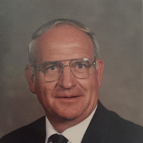 Robert Earl Meeks Sr.