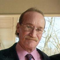 Mr. Frank Van Ameringen