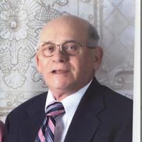 Charles E Thacker