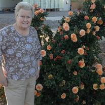Ruth E. Mathis