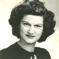 Stella C. Mc Laughlin