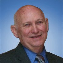 Larry L. Ross