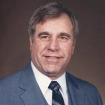 James G.  Klabe