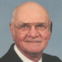Leonard Emner Eckert