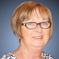 Sandra Faye  Mitchell