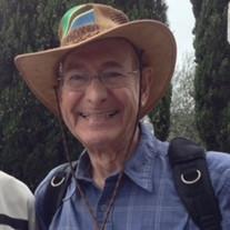 Charles Leonard Koch