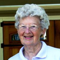 Kathleen E. Dollymore