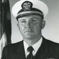 Frederick Wintley McDonogh Lynch