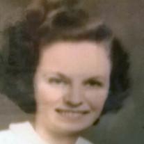 Martha Mary Fritz