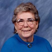 Mildred A. Killinger