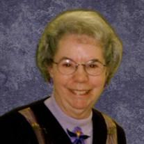 Agnes Lillian Mitchell